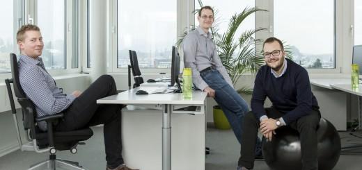 Die easySYS-Gründer im Interview - StartupBrett