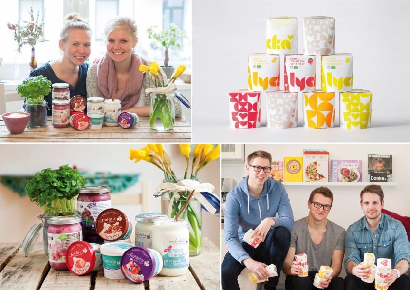 purefood GmbH - StartupBrett