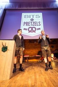Bits & Pretzels: Das Gründer-Festival in München – 27. bis 29. September 2015 - StartupBrett