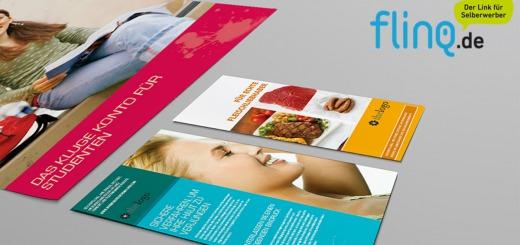 5 wichtige Punkte, auf die es bei der Flyer-Gestaltung ankommt - StartupBrett