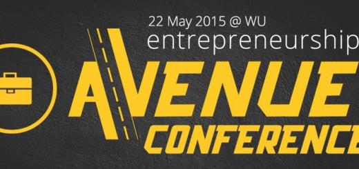Entrepreneurship Avenue Wien - StartupBrett