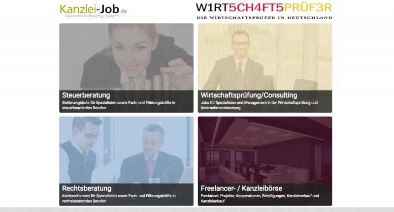 kanzlei-job.de - StartupBrett