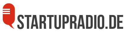 StartupRadio Logo