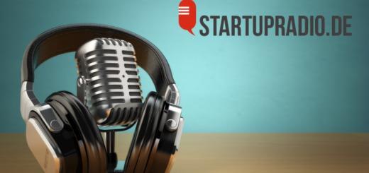 Die Moderatoren von Startupradio.de im Interview - StartupBrett