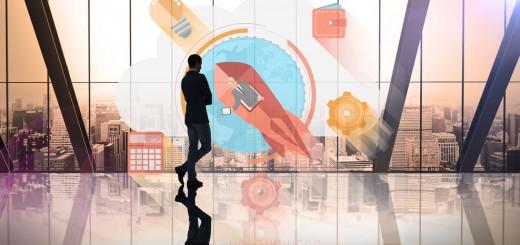 Wie Start-ups den Bankensektor umkrempeln - StartupBrett