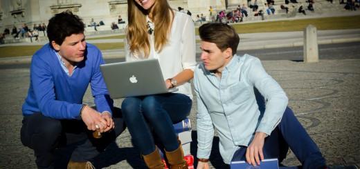 Knick Knacks - Rom wurde nicht an einem Tag erbaut - StartupBrett