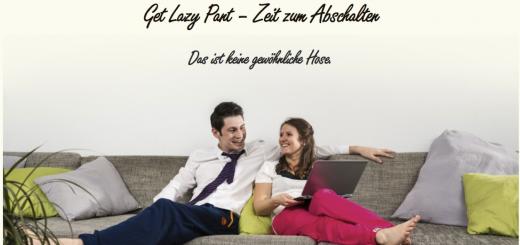 Get Lazy - StartupBrett
