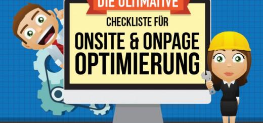 Onsite- & Onpage-Optimierung sind einfach... - StartupBrett