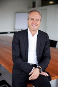 Ulrich Schober, CEO der Schober Investment Group