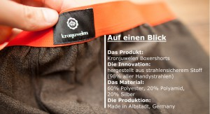 Kronjuwelen GmbH - StartupBrett