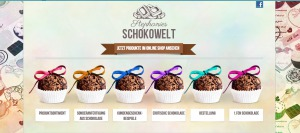 Stephanies Schokowelt - StartupBrett