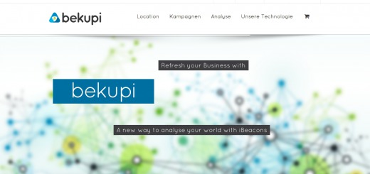 Bekupi - StartupBrett