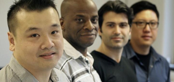 Aus Freundschaft wird ein Unternehmen mit gesellschaftlichem Mehrwert - StartupBrett