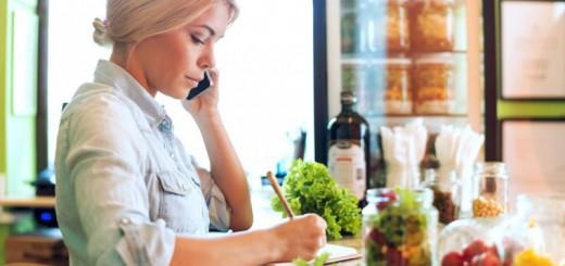 Wie Gourmet-Start-ups durchstarten - StartupBrett