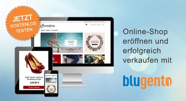 Bluegento GmbH - StartupBrett