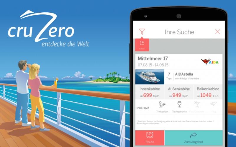 cruZero - StartupBrett