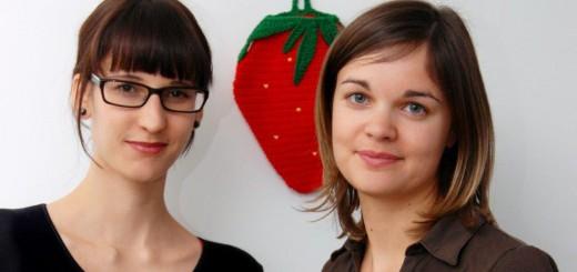 Was Tampons mit Erdbeeren zu tun haben... - StartupBrett