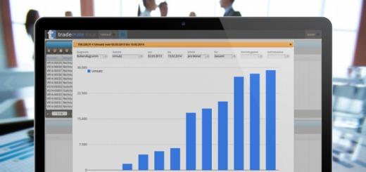 Warenwirtschaft trifft Handel – Wer bitte hat hier wen im Griff? - StartupBrett
