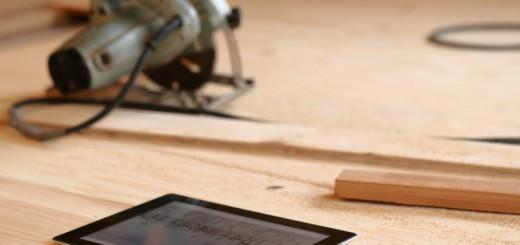 Digitalisierung: Startup-Welle erreicht Bau- und Sanierungsbranche - StartupBrett