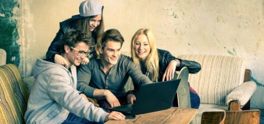 XING ist ein soziales Netzwerk! - StartupBrett