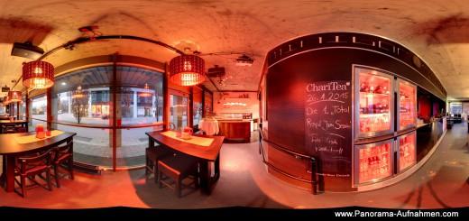 Google Street View 360° Grad Fotograf - StartupBrett