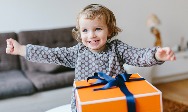 Gifts to grow - StartupBrett