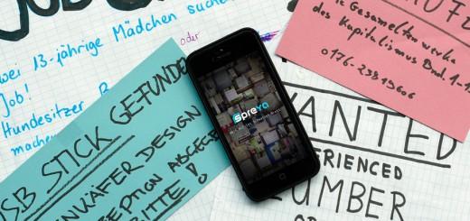 """Spreya: Das """"Social Media der Zukunft"""" - StartupBrett"""