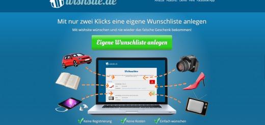 wishsite - StartupBrett