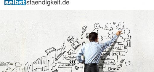 Ich mache mich selbstständig – selbststaendigkeit.de zeigt Dir wie es funktioniert! - StartupBrett