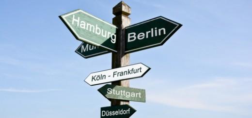 Frankfurt, Hamburg, Stuttgart, München – Unterstützung für Start-ups aus der Region - StartupBrett