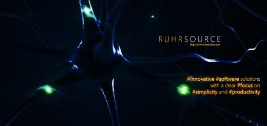 RUHRSOURCE - StartupBrett