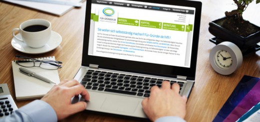 Für-Gründer.de: Online-Kompendium für Unternehmer - StartupBrett