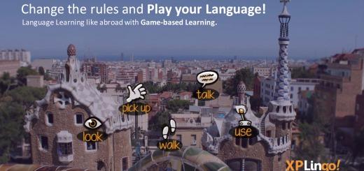 Fremdsprachen durch persönliche Erfahrungen lernen - StartupBrett