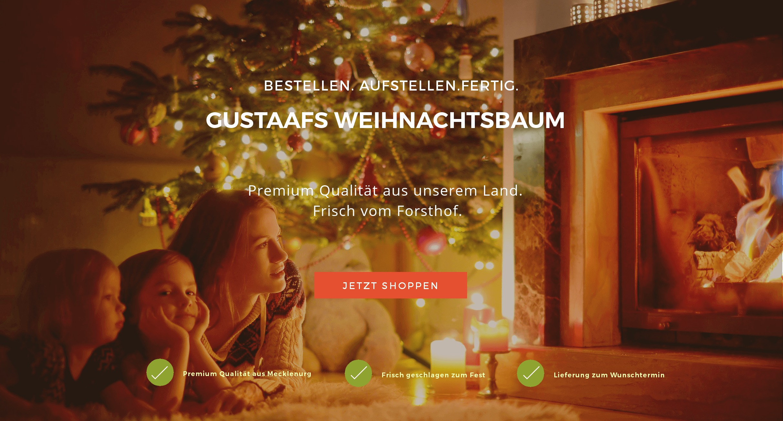 Gustaafs - StartupBrett