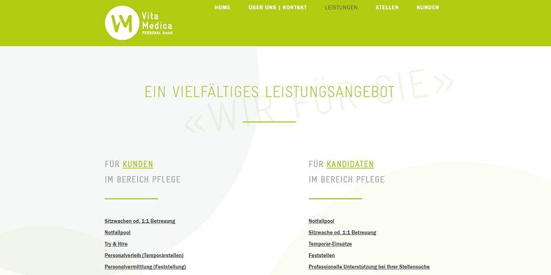 Vita Medica Personal GmbH