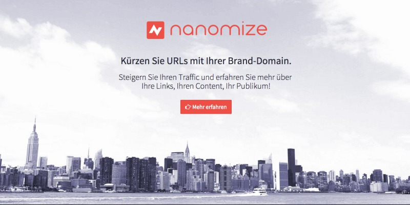 nanomize