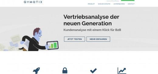 qymatix - StartupBrett