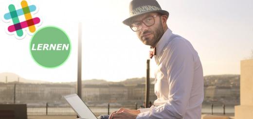 Slack lernen – Die kostenlose Community - StartupBrett