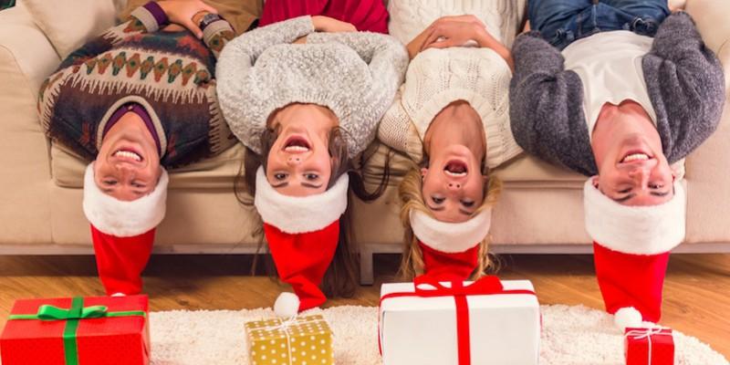 10 Weihnachtsgeschenkideen, die garantiert gut ankommen