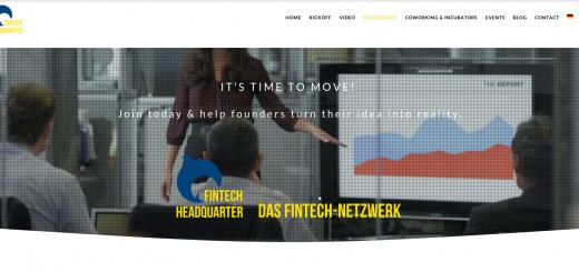 FinTech Headquarter