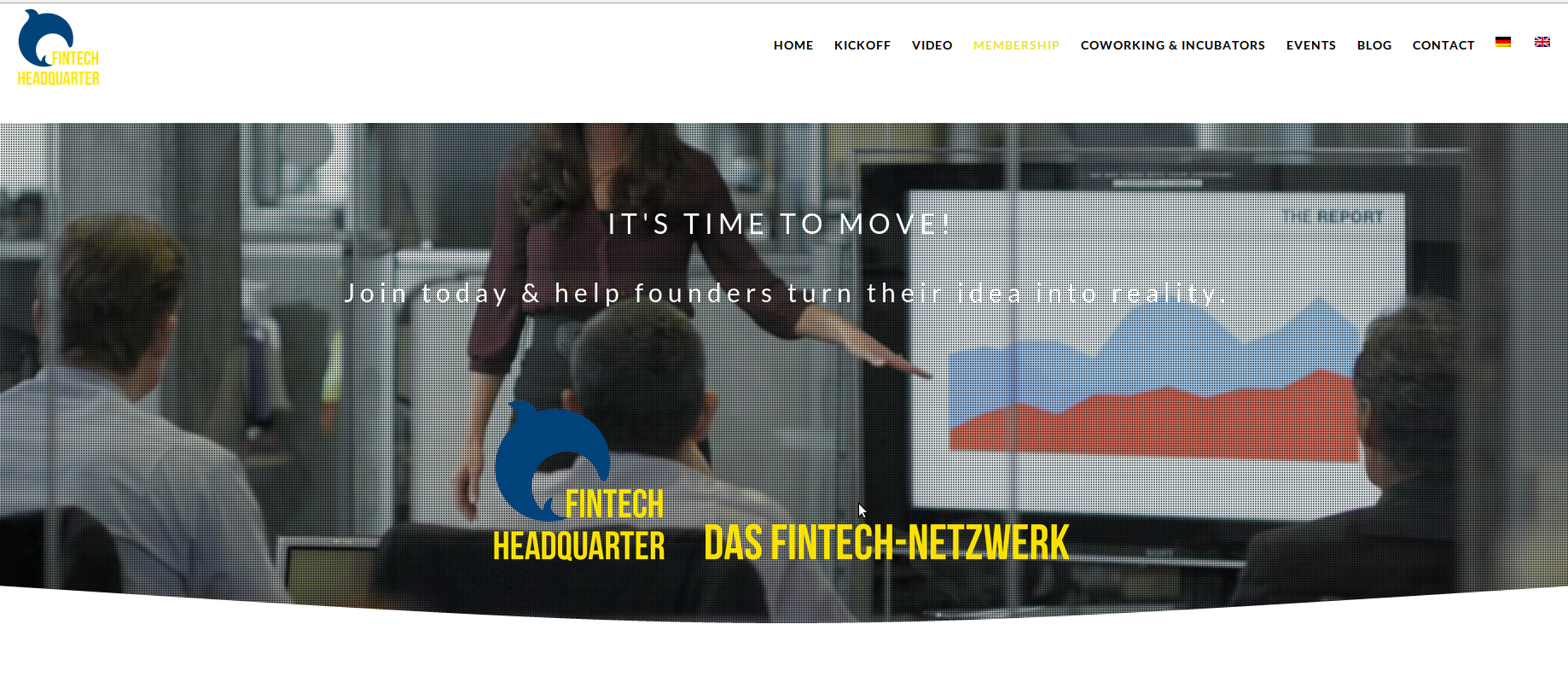 FinTech Headquarter