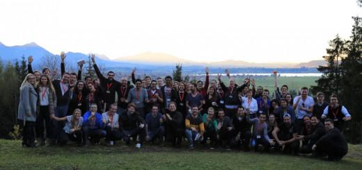 Nachbericht Startup Weekend Die Alm & Network Night am 9.12 in München