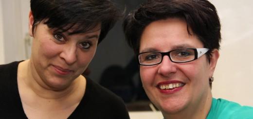 """SHE works! Gründerinnen im Interview –""""Wir dürfen auf keinen Fall nachlassen"""""""