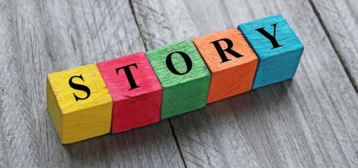 Storytelling – Warum Kunden Geschichten von Ihnen hören wollen - StartupBrett