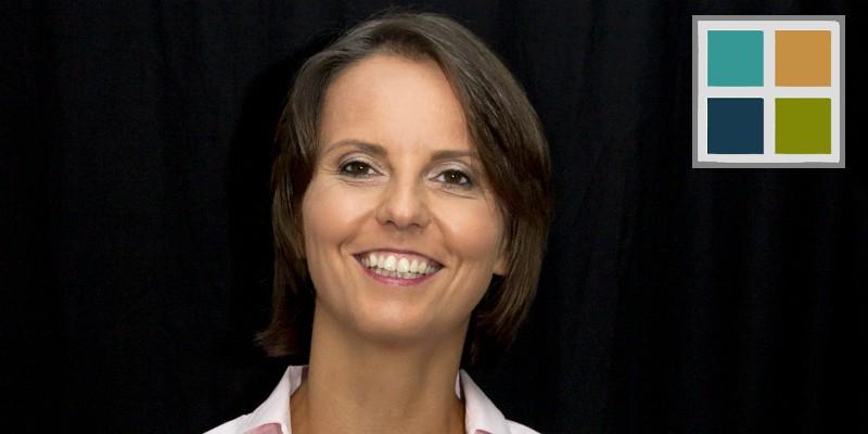 Zettelwirtschaft ade - Sandra Herbst von HygieneApp im Interview