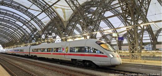 Volle Netzwerk-Kraft voraus – Wie sich die Deutsche Bahn durch Startups modernisieren möchte