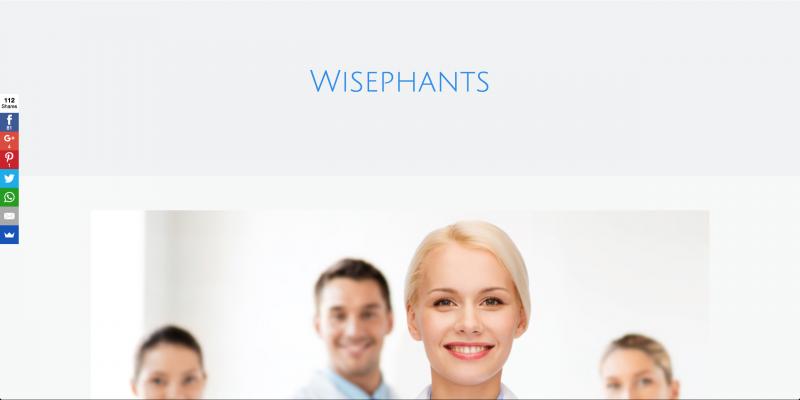 Wisephants GmbH