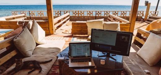Das CoworkInn Dahab - ein Coworking Space auf den Spuren der Nomaden - StartupBrett
