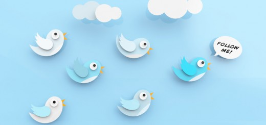 #FollowFriday –10 Twitter-Accounts, die Dich weiter bringen –StartupBrett