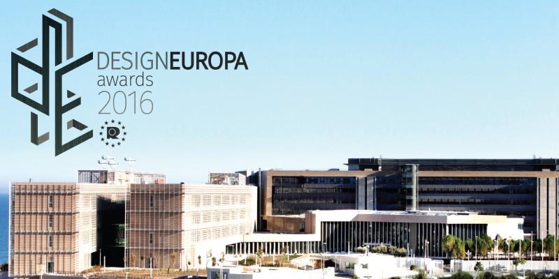 Feiert Design in Europa – DesignEuropa Award für dein Geschmacksmuster